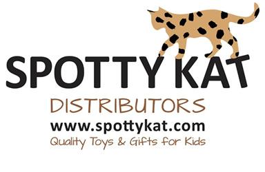 Spotty Kat